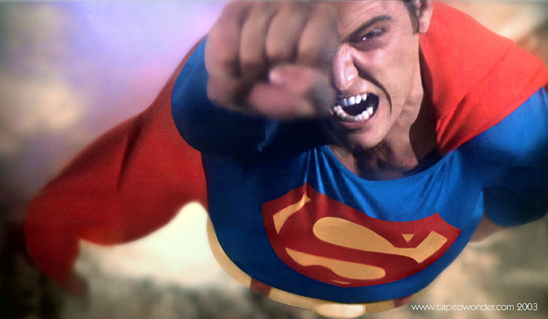 Best Superhero movie m... Henry Cavill Vs Christopher Reeve