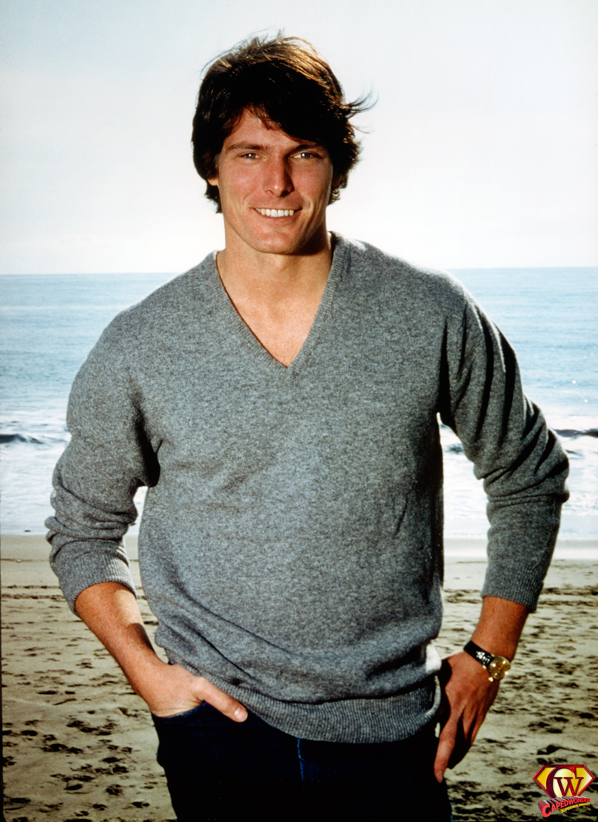 christopher reeve Product description framed 8x10 glossy print of christopher reeve this item would make a.