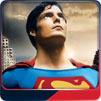 A rare Superman-The Movie portrait first revealed to the public on CapedWonder.com.