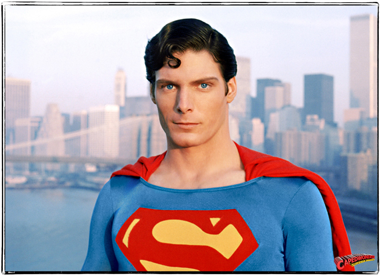 christopher reeve death