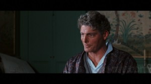 Christopher Reeve in 'The Remains of the Day'.