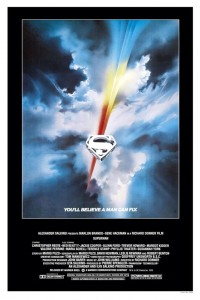 Superman-The Movie.