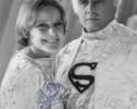 Maria Schell and Marlon Brando.