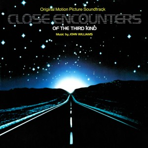 Close Encounters of the Third Kind front cover