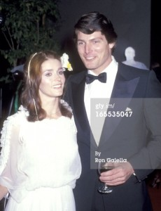 Superman-The Movie Presidential Premiere December 10, 1978.