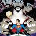 Superman II by Gaz Roberts.