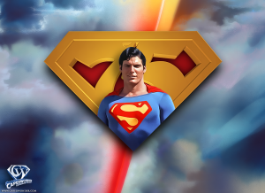 Happy 75th Birthday Superman!