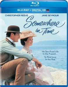 'Somewhere in Time' on Blu-ray