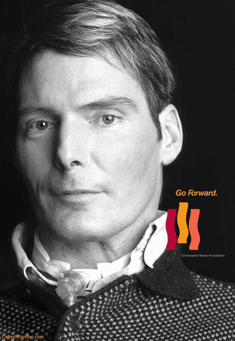 a short introduction to the life and career of actor christpher reeves He required a wheelchair and breathing apparatus for the rest of his life christopher, reeves : has to christopher reeve, and notes that the actor gives.