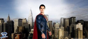 CW Cavill Superman city Casares 01