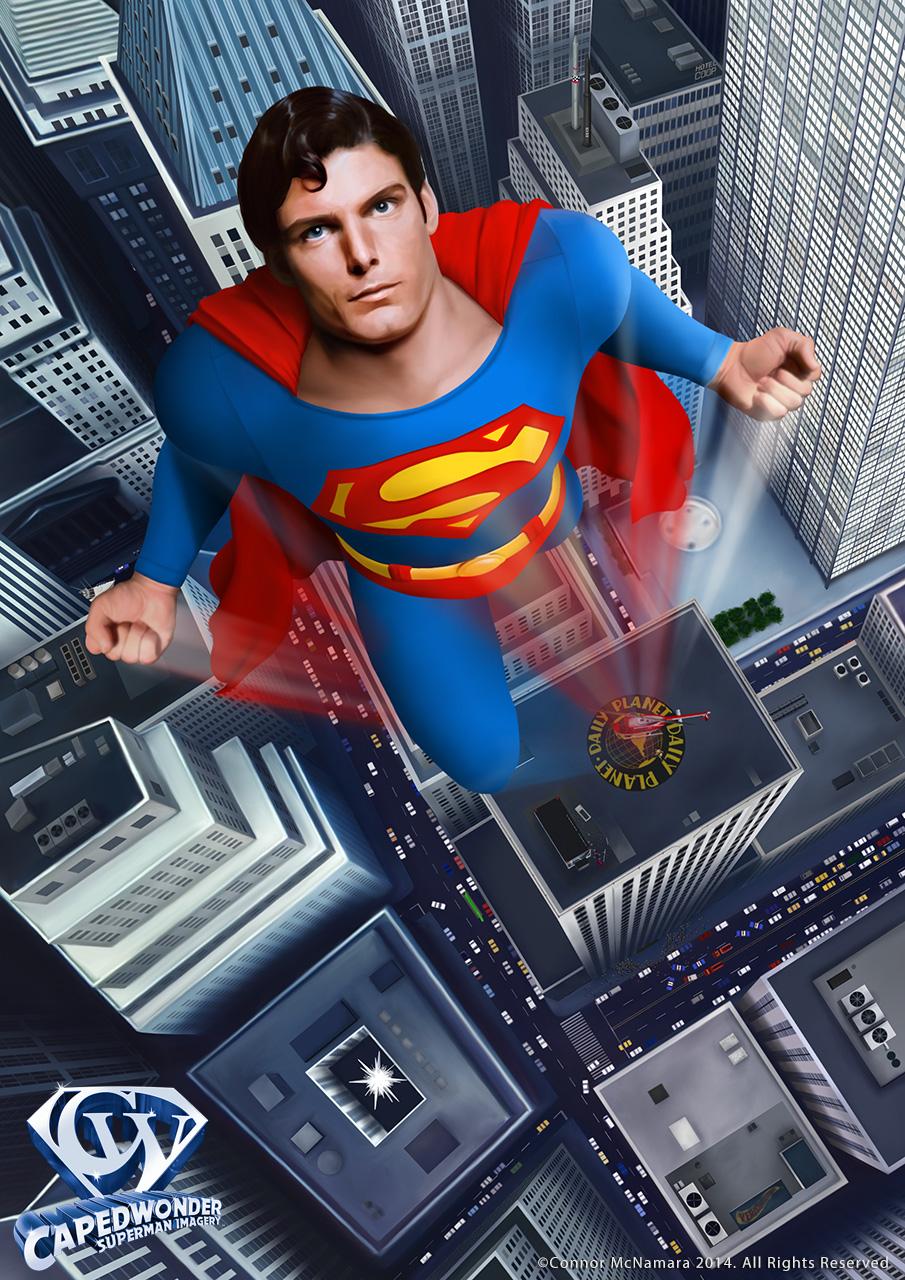 CW-Connor-McNamara-flyingup-poster