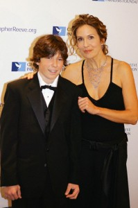 Christopher Reeve Foundation Gala