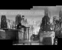 CW-Donner-Years-Metropolis-forced-perspective-city-pano
