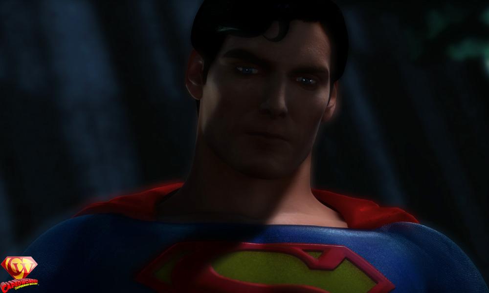 """Remember Christopher Reeve"" in 3D | CapedWonder Superman ..."