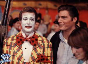 Moore, Roger, Reeves, Christopher