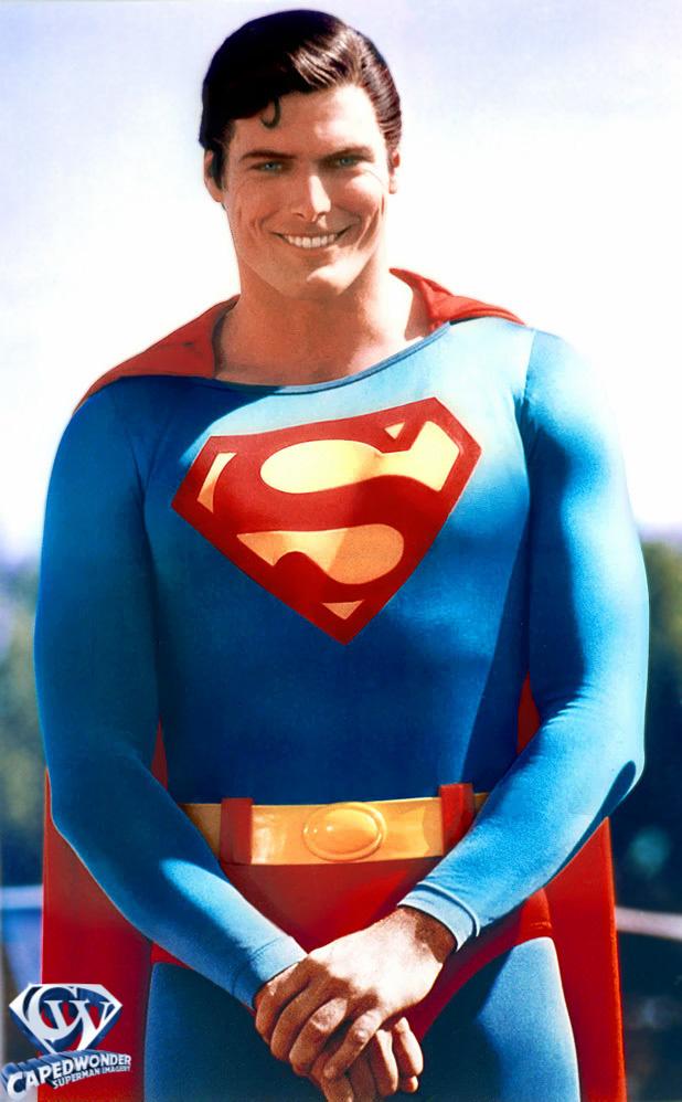 Superman III Gallery | CapedWonder Superman Imagery ...