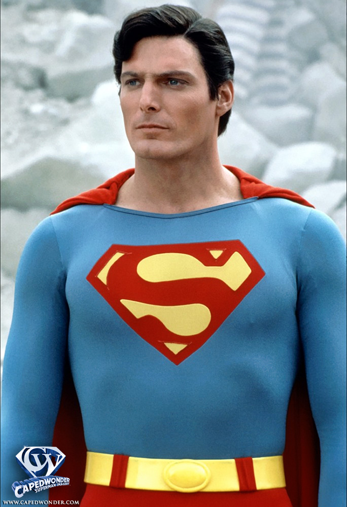 Superman IV: The Quest For Peace Gallery | CapedWonder ...