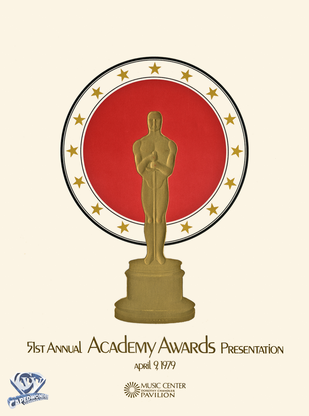 CW-STM-51st-Academy-awards-1979-program-1