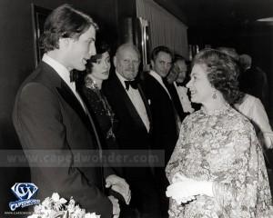 Royal Premiere December 13, 1978.