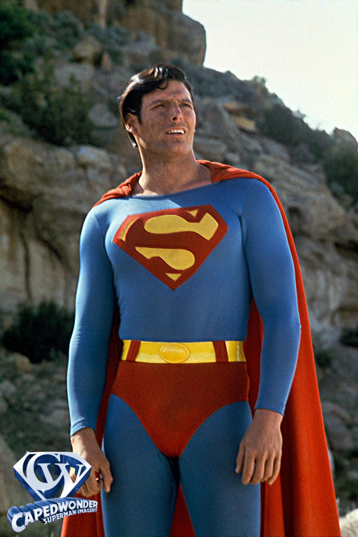 Superman-The Movie Gallery — Lois' Demise & Saving Lois ...