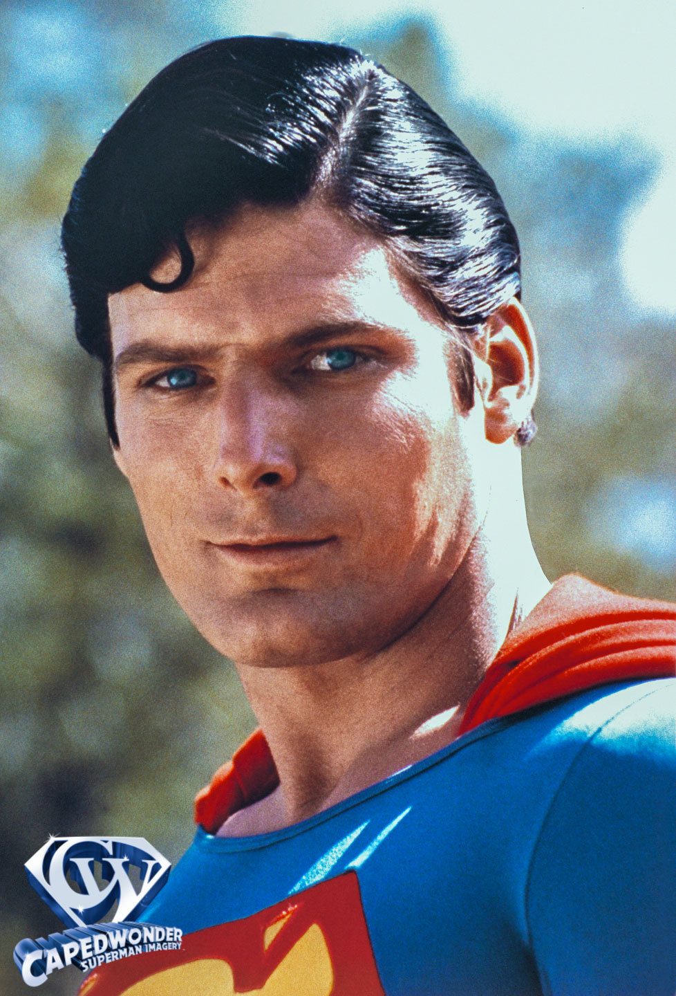 Superman-The Donner Years — Poses, Portraits & Headshots ...