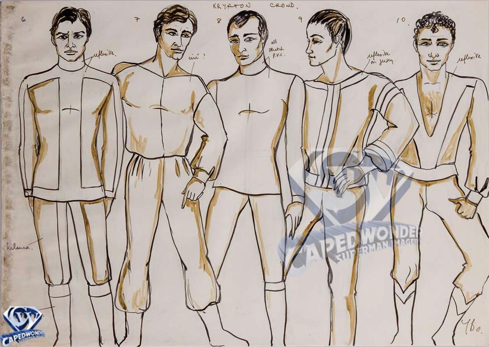 CW-STM-Yvonne-Blake-Kryptonian-drawings-6