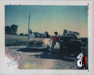 CW-STM-clark-leans-on-truck-smallville-polaroid-1