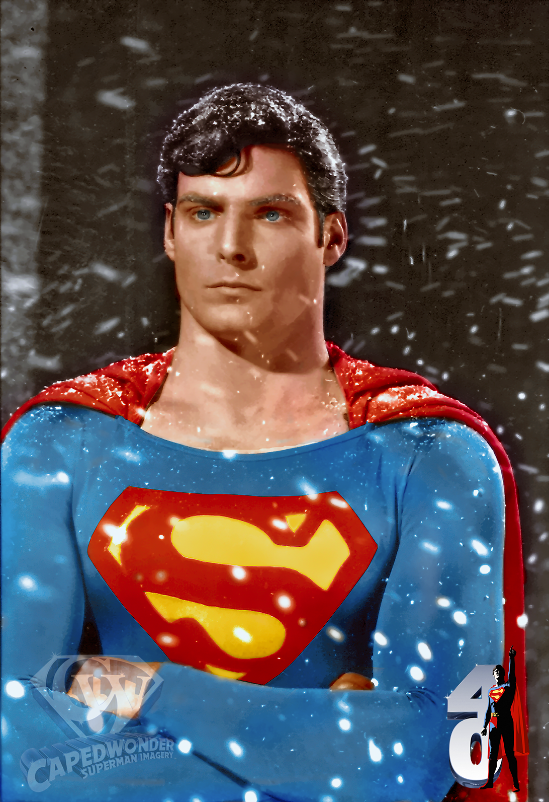 CW-STM-gauntlet-snow-portrait-colorized