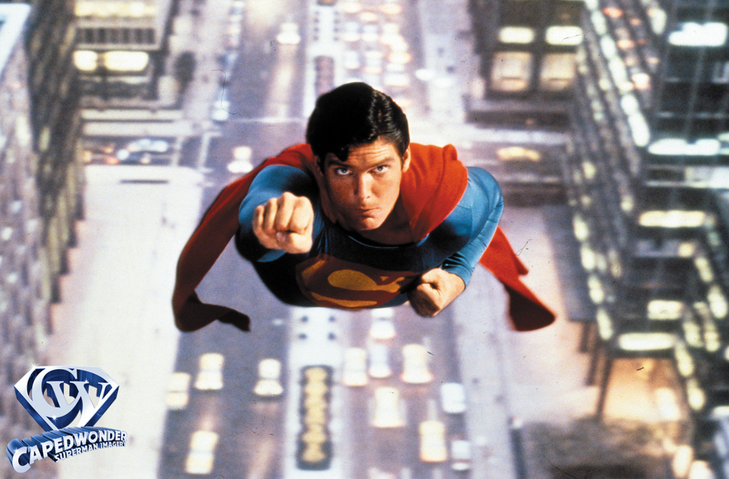 Superman the movie gallery the gift of flight capedwonder cw stm gift of flight 01 publicscrutiny Gallery