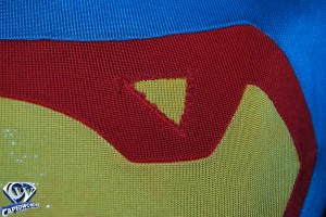 CW-Superman-Costume-2-May-2013-2. Photo by Martin Lakin.