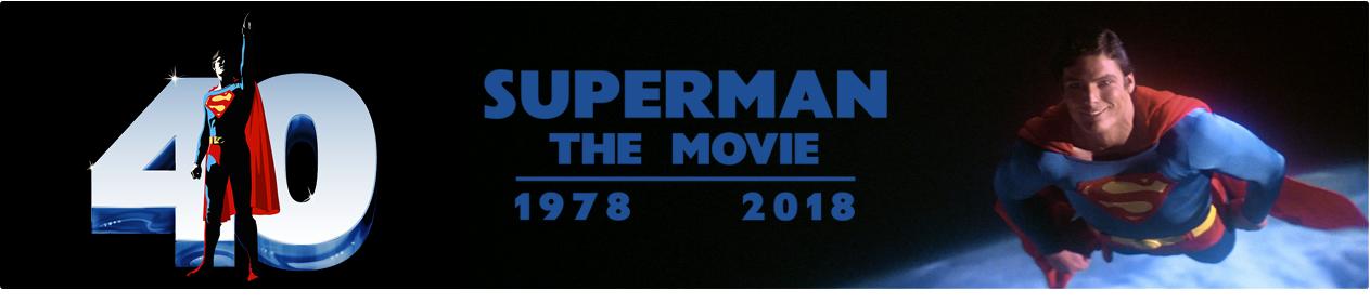 Superman-The Movie Gallery -- Smallville