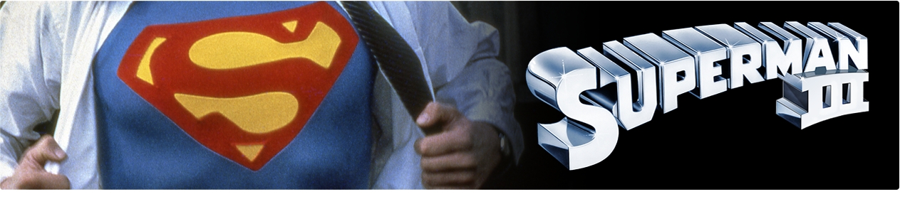 Superman III Gallery