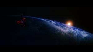 CapedWonder-STM-Superman-smiles-above-earth-009