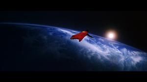 CapedWonder-STM-Superman-smiles-above-earth-018