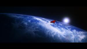 CapedWonder-STM-Superman-smiles-above-earth-026