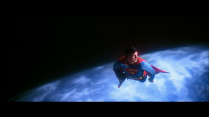 CapedWonder-STM-Superman-smiles-above-earth-058