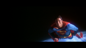 CapedWonder-STM-Superman-smiles-above-earth-080