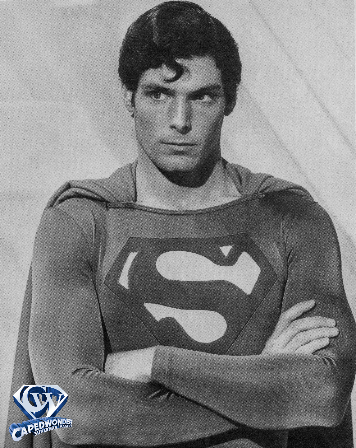 Superman: The Richard Donner Years Gallery — Behind-the ...