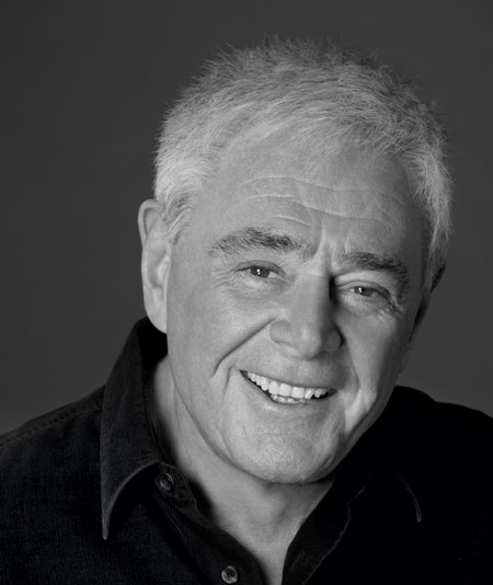 Superman Director Richard Donner. Photo Copyright The Director's Guild of America.