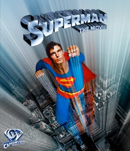 Superman 1 JA Theatrical Version