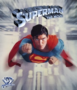 Superman 2 JA Theatrical Version