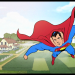 Superman 75th Anniversary Animated Short.mp4_snapshot_00.52_[2013.10.24_14.47.48]