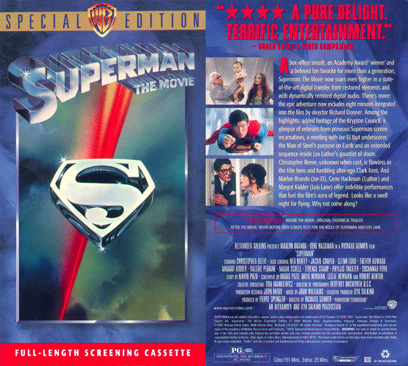 VHSspecialedition