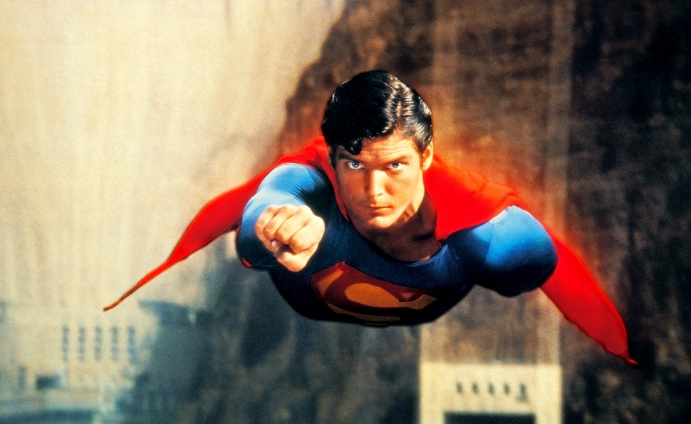 Superman article at The Dissolve