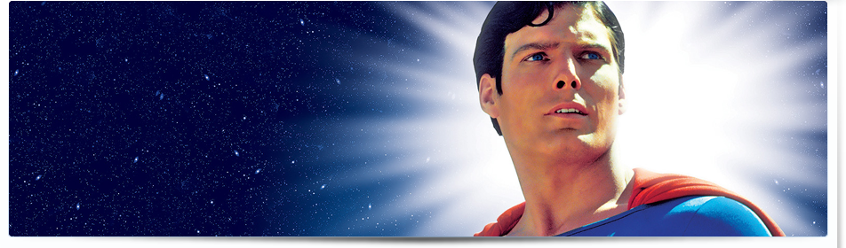 Christopher Reeve Tribute Letters