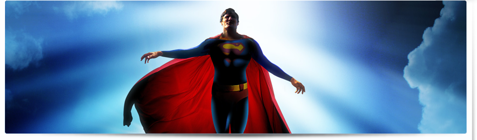 Christopher Reeve Tribute Art Gallery