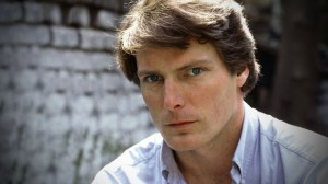 Christopher Reeve is heard on the BBC Radio series, 'Desert Island Discs'.