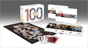 Warner Bros.: 100 Film DVD Collection