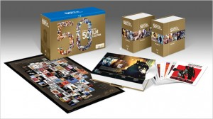 Warner Bros.: 50 Film Blu-ray Collection