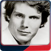 Christopher Reeve on the soap opera, Love of Life.
